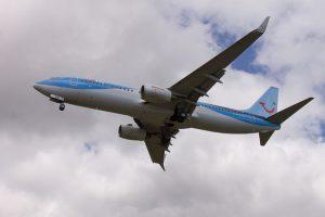 TUI blijft naar Antalya vliegen