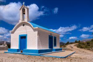 Kreta vanaf Eelde