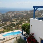Appartement Nymphes Kreta