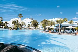 Hotel Seaside Los James Playa, Lanzarote