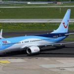 TUIfly vanaf Eelde