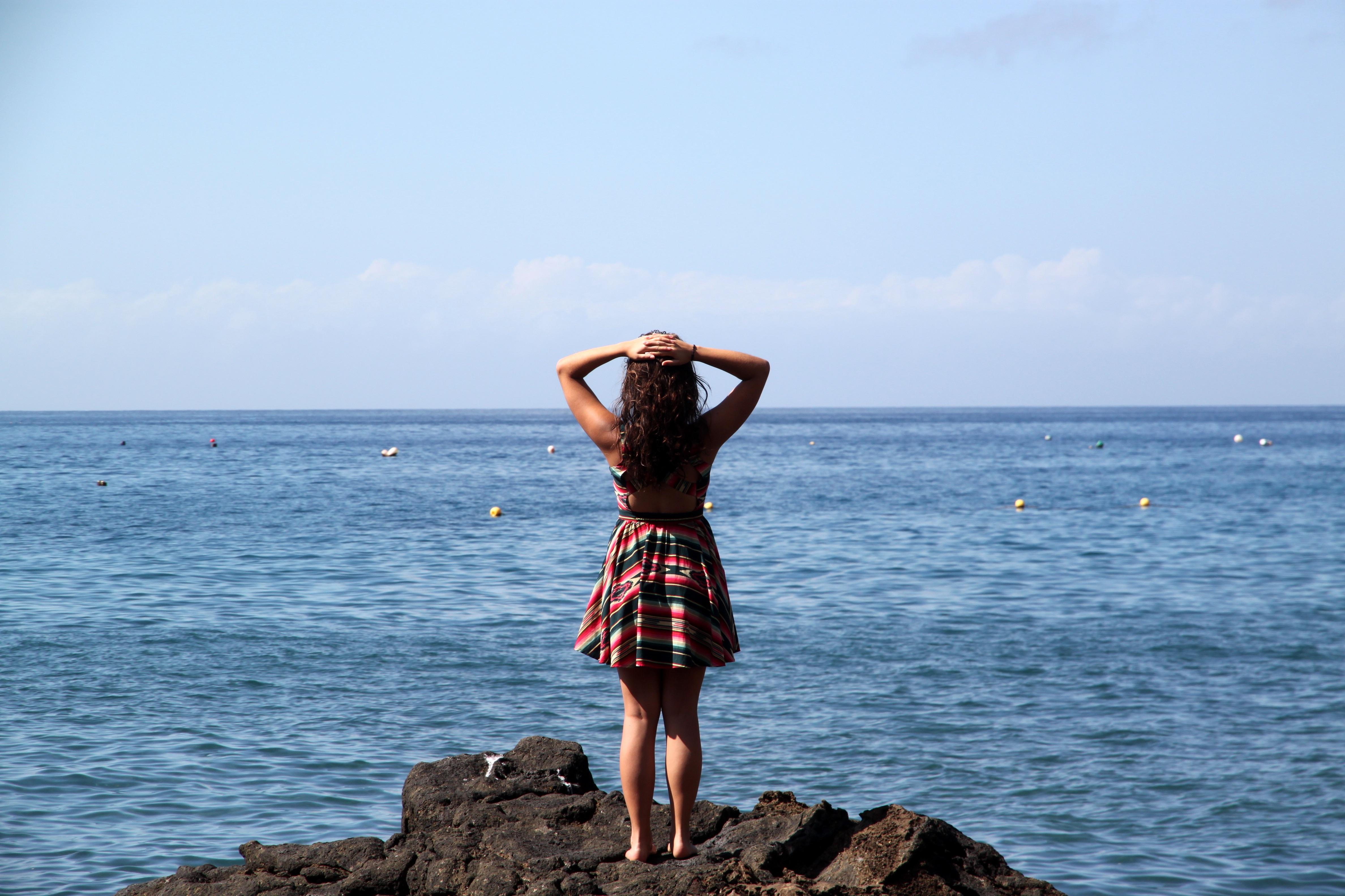 Gran Canaria vanaf Eelde