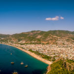 Antalya vanaf Eelde