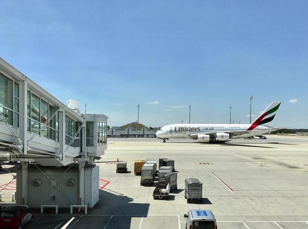 nationale luchtvaartmaatschappij griekenland