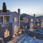 Avdoe Collection Suites Kreta