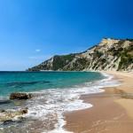 Corfu vanaf Eelde