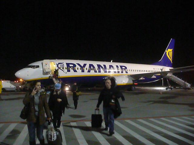 Ryanair terug naar Eelde?