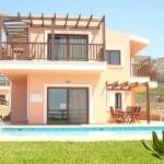 Vasia Beach Villas Kreta
