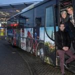 directe bus van Eelde naar Groningen