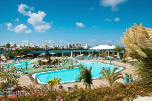 Bungalows Relaxia Lanzasur Club, Lanzarote