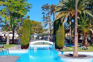 Hotel Cordial Biarritz, Gran Canaria