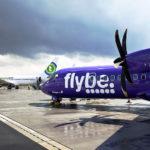 Flybe vanaf Eelde naar Londen