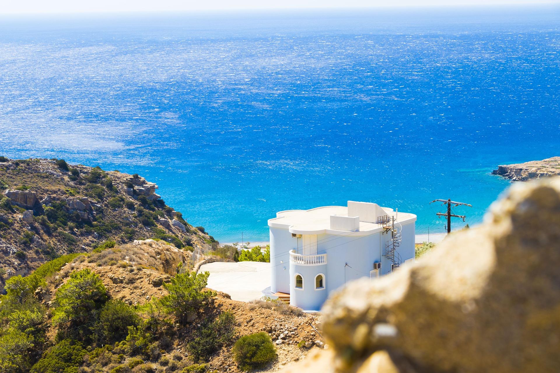 vluchtschema Kreta vanaf Eelde