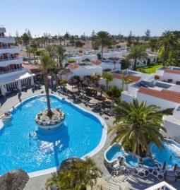 Melia Sol Barbacan Gran Canaria