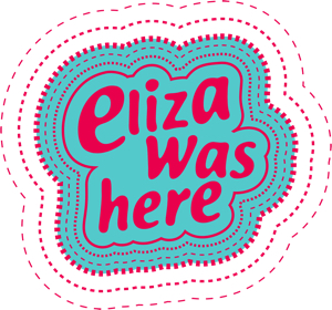 Eliza was here vanaf Eelde